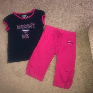 Girls Osh Kosh 3T outfit